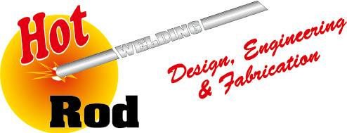 Logo Hotrod Welding