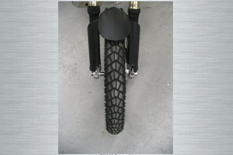 Afbeelding van F800GS fender mounting kit