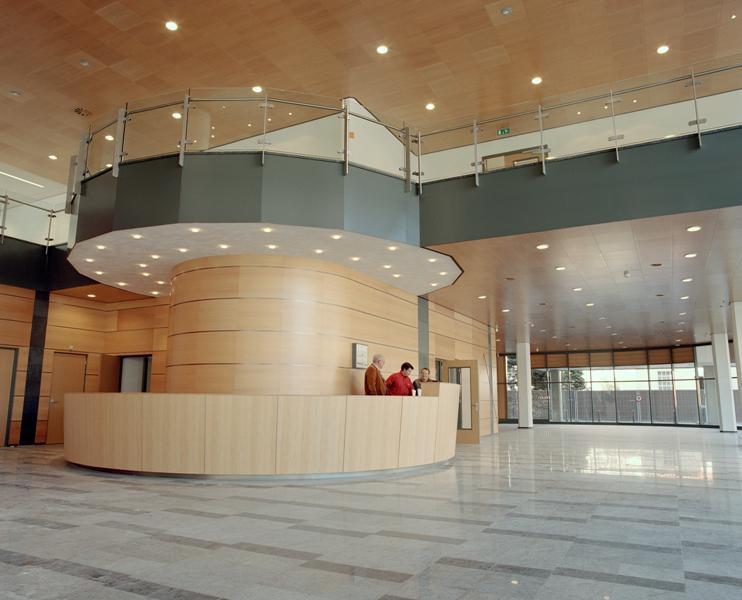Afbeelding van Interior and Architecture